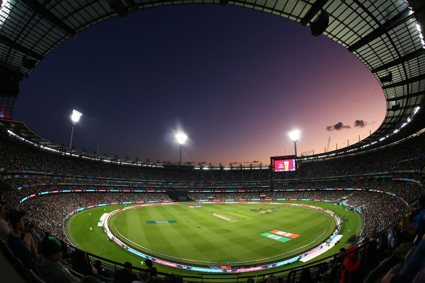 VENUE FOR POSTPONED 2020 ICC MEN'S T20 WORLD CUP CONFIRMED