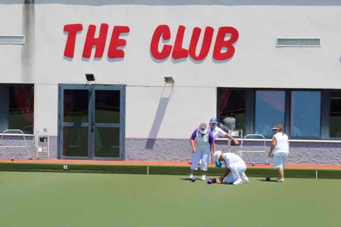 Quesada Bowls Club 22 August 2020