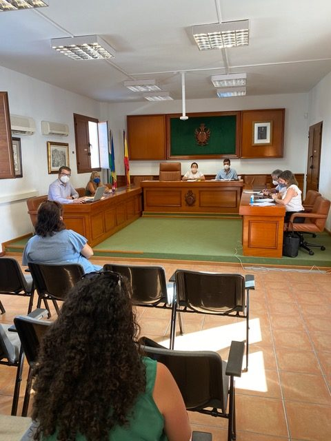 Mojacar subsidy program and land for new medical centre approved