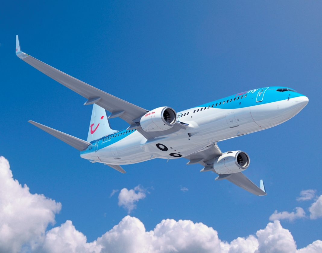 TUI flights to Alicante-Elche from Manchester now scheduled