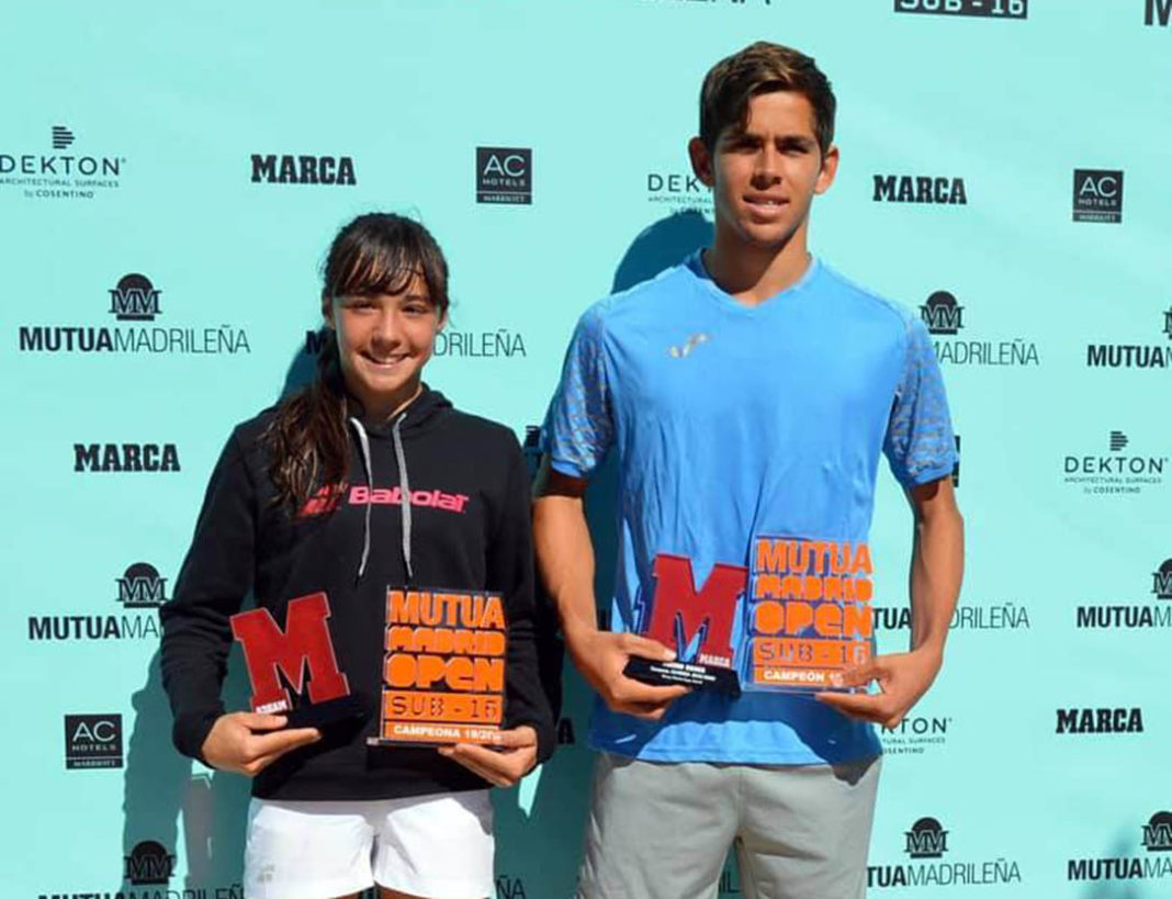 Bassols and Vilella are the winners in Torrevieja