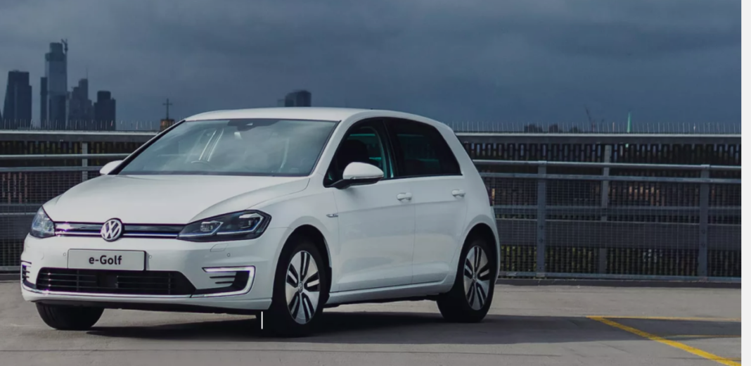 The Volkswagen Golf is back to top position in model ranking