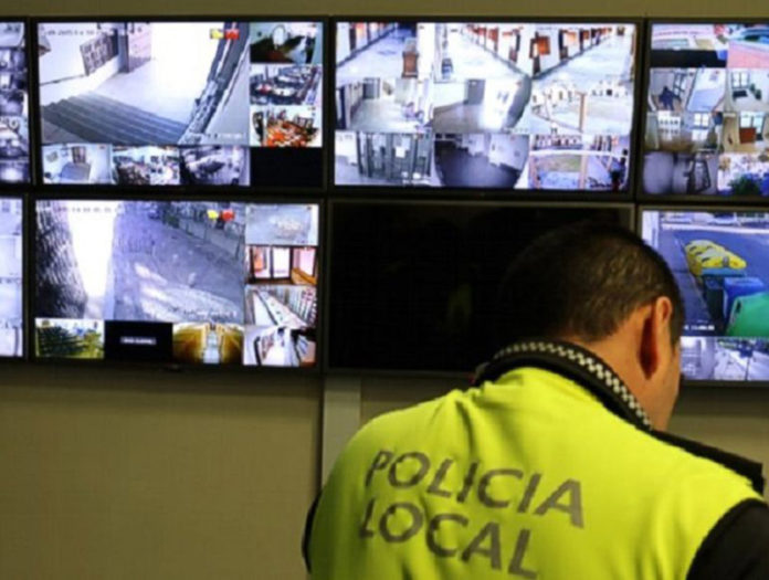 Keeping Alicante Moving as 156 cameras installed in 40 locations