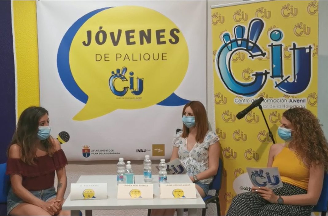 "The Councillor for Youth, Nieves Moreno said that ""interviews are still being recorded"