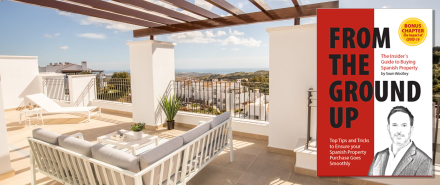 New book reveals the tips and tricks to buying property in Spain