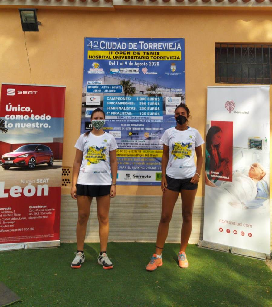 Torrevieja City Tennis Tournament