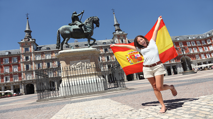 Spain to incur €88 billion shortfall due to shortfall in tourism