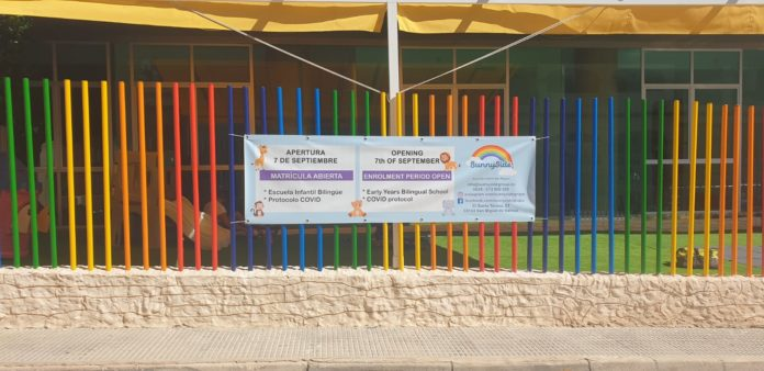 Sunnyside Nursery in San Miguel de Salinas reopens under new management