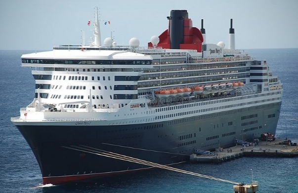 Cunard pause in operations until 2021 for Queen Elizabeth to benefit Barcelona.
