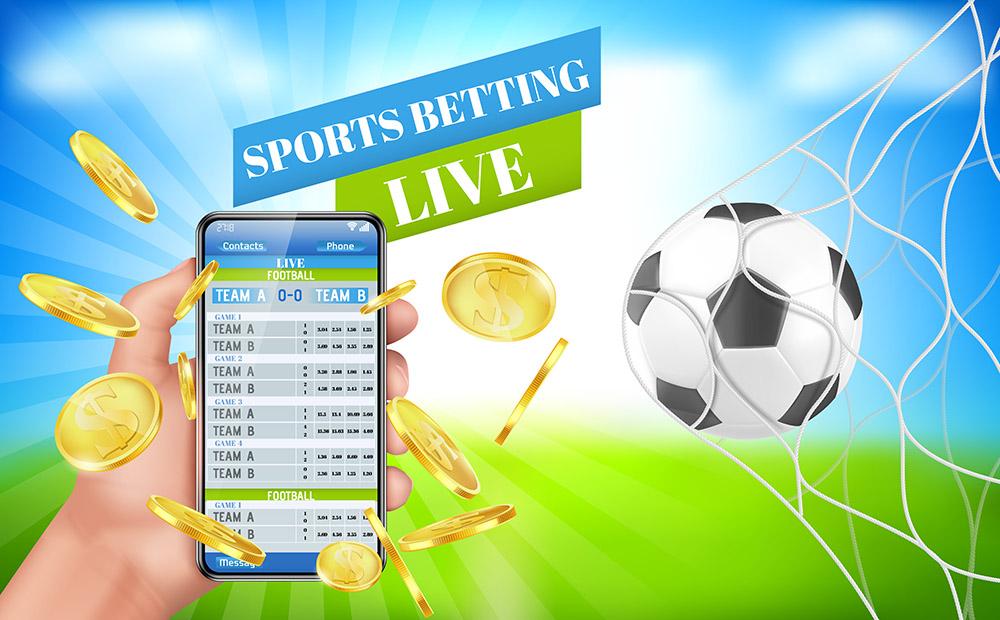 bet money online sports