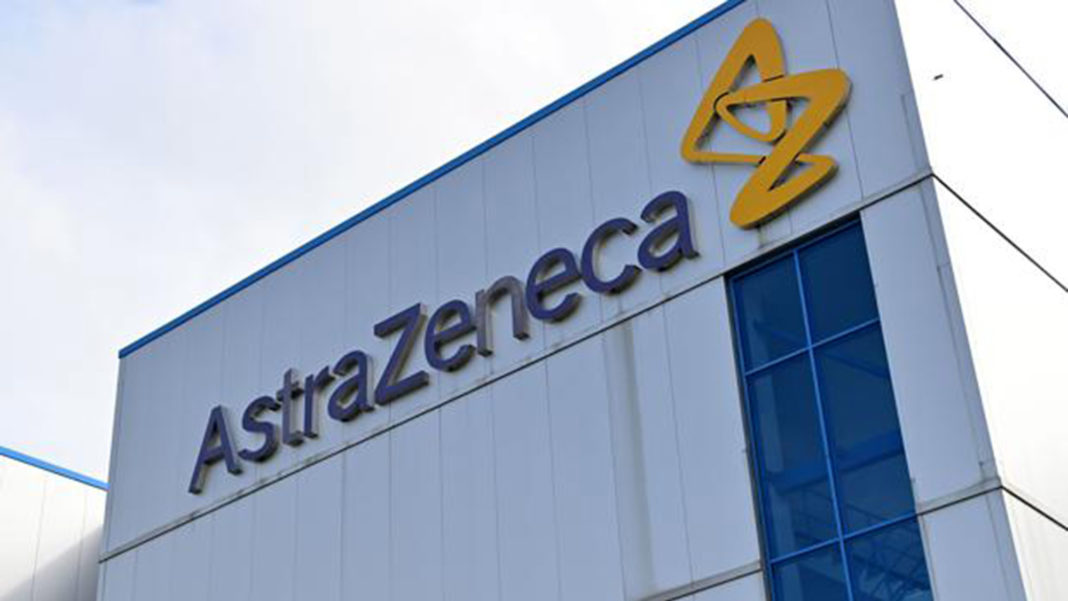 AstraZeneca halts trials of its Covid-19 vaccine due to participant's illness