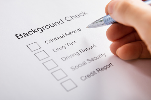 9 Things to Look for When Conducting an Employee Background Check