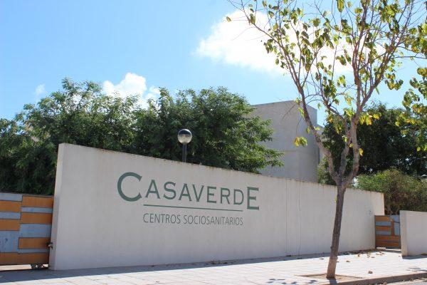 Second death at Casaverde Nursing Home