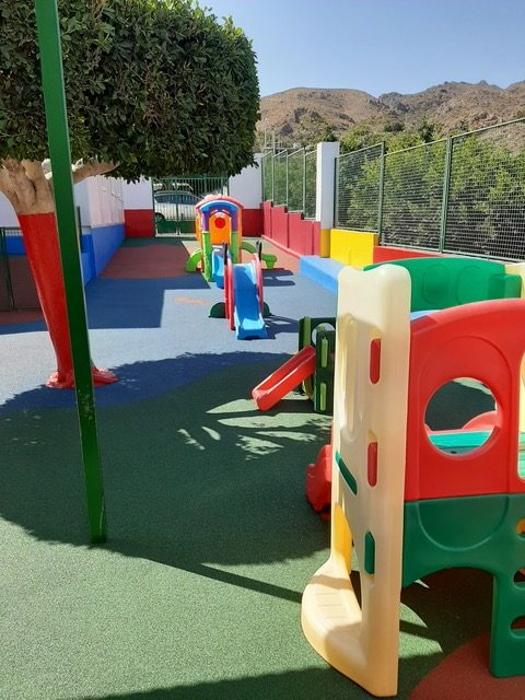 Mojácar's Municipal nursery reopens