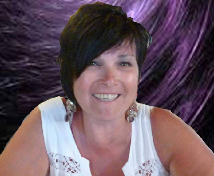 Spiritualist Linda Sheppard