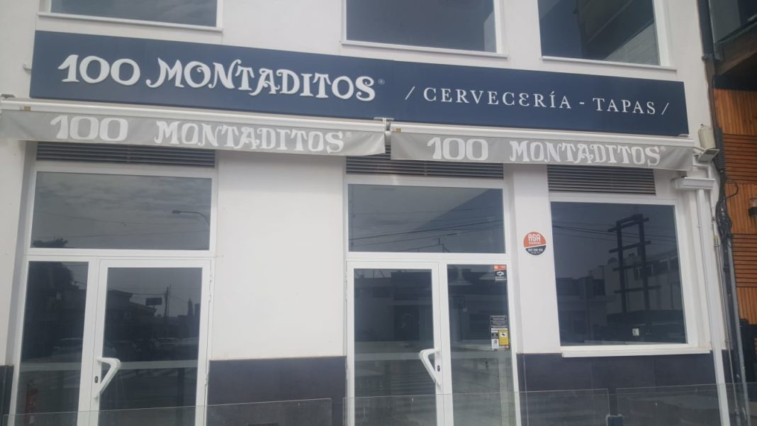New Quesada business closes doors - deemed to €4,000 monthly rental costs