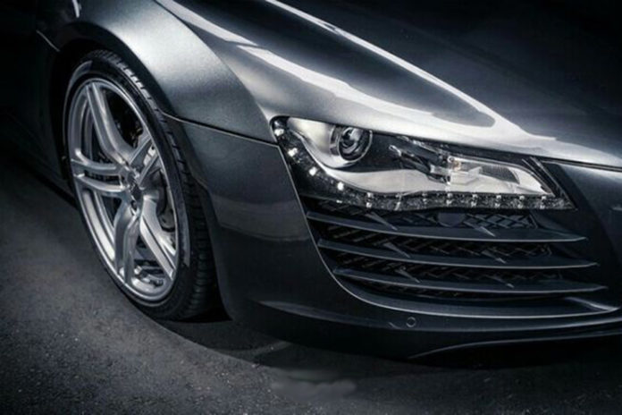 How LED Lighting Is Penetrating the Automotive Industry