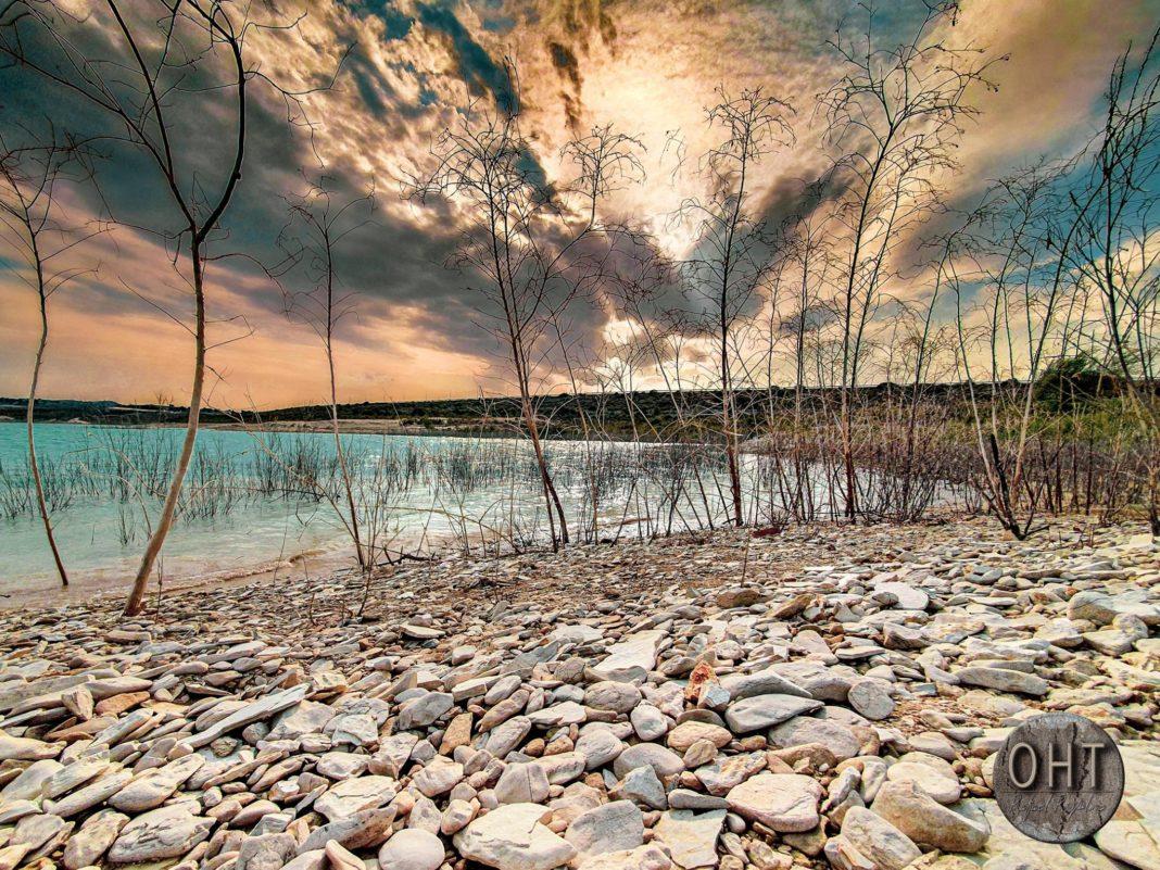 Lake Pedrera OHT Vega Baja Photography