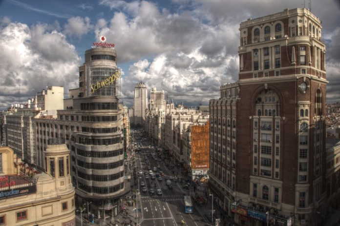 Madrid Sets Restrictions as the Number of COVID-19 Cases in the City Soars