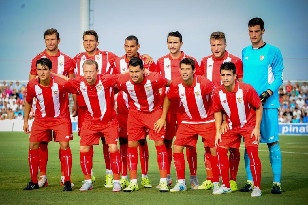 Europa League champions at Pinatar Arena