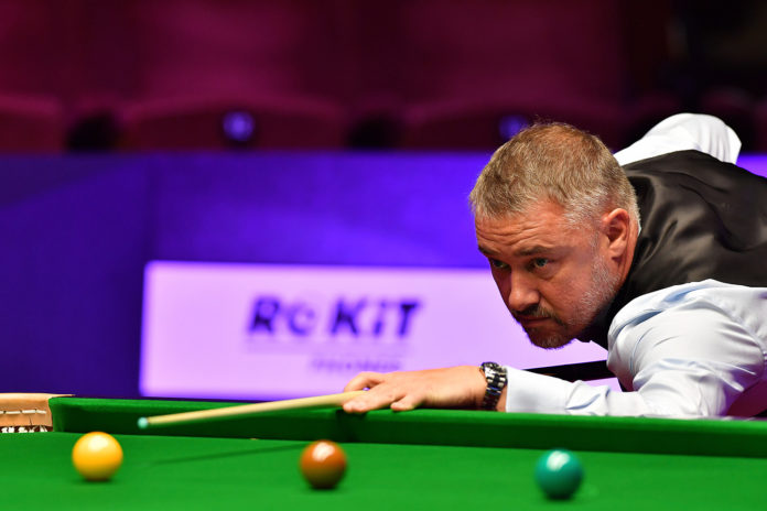 Ex-champ Hendry excited to return on World Snooker tour