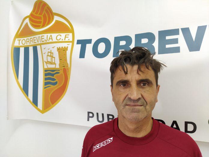José Miguel Serna to manage Torrevieja CF