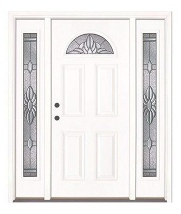 Everything You Need To Know About Eco-Friendly Exterior Doors