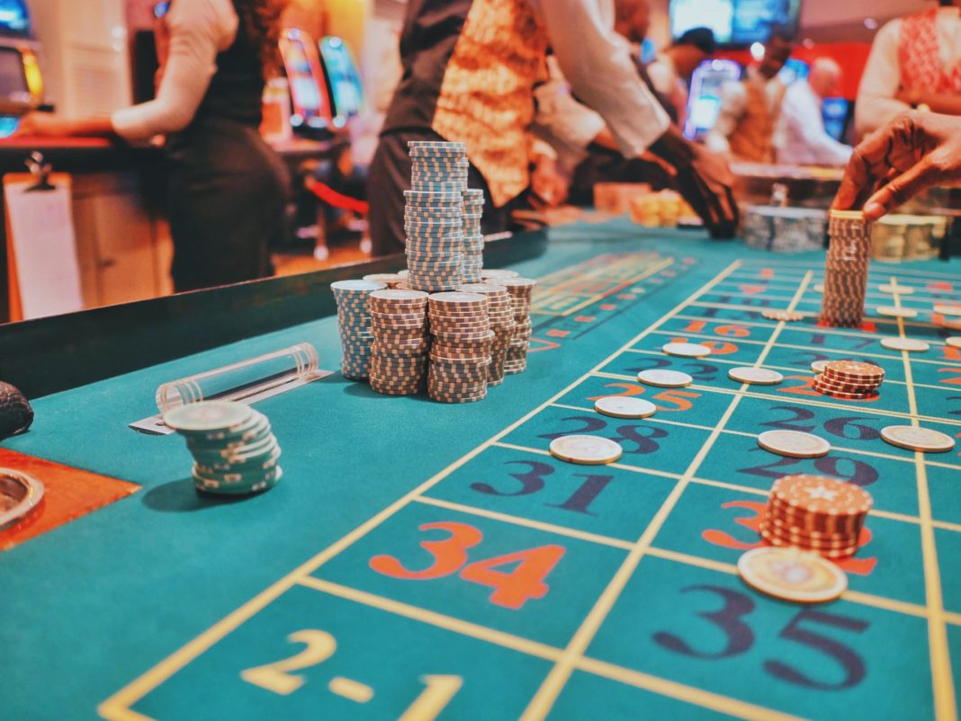 The Online Casino Boom: Taking a Look at the Stats