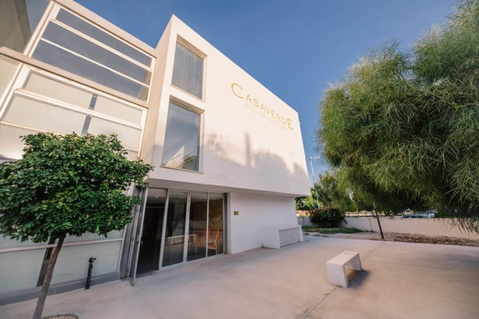 The Generalitat has taken over control of the private Casaverde de La Torre Center Care Home for the Elderly