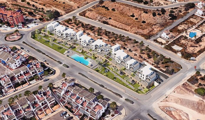 Municipal Sale of Costa land proves a disaster for Orihuela council