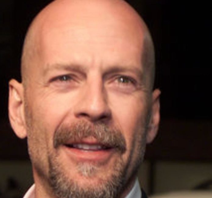 Bruce Willis starred 'In the Cold Light of Day' filmed in Moraira in 2012 with Sigourney Weaver.