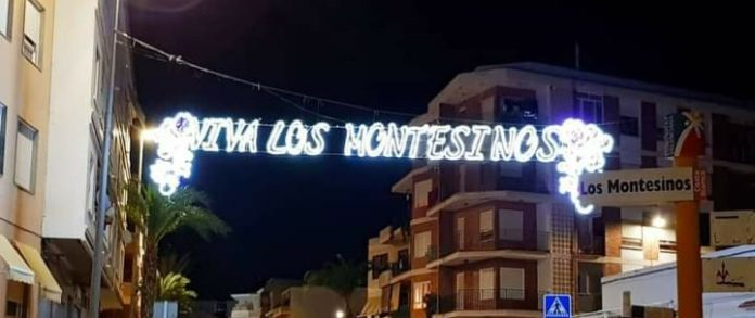 Fireworks finale ends Los Montesinos 2020 Fiestas hugely affected by COVID-19