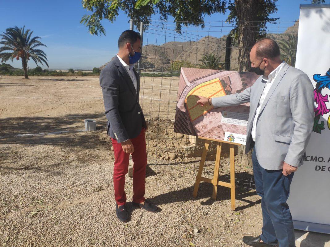 Orihuela plans site for motorhomes close to city centre