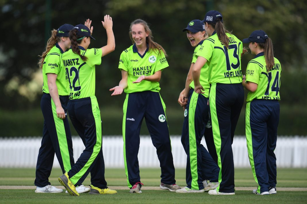 Ireland Women are to take on Scotland in a return to international action