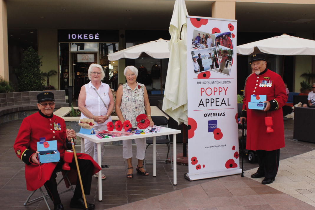 Your Poppy Appeal needs you.