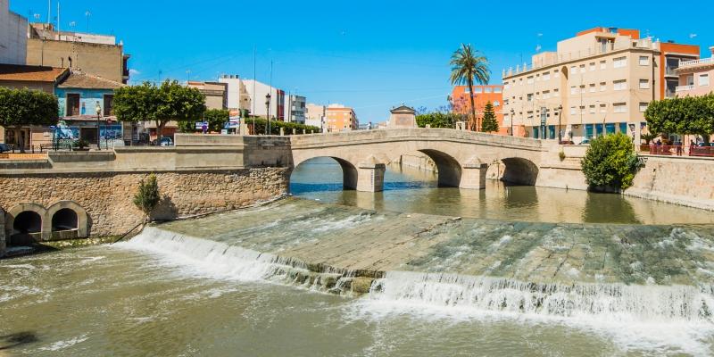 Extra 131,000 euros to repair historic Rojales Bridge