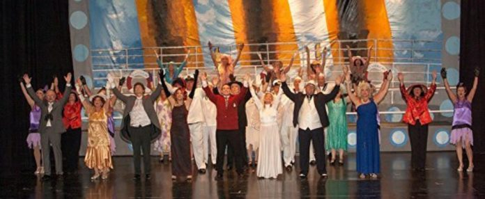 STUDIO32 Musical Theatre to resume