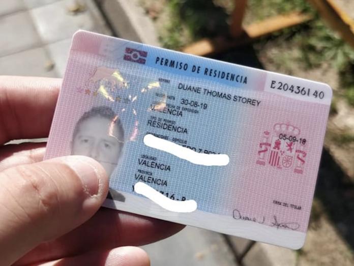 Spanish authorities confirm TIEs remain valid despite errors