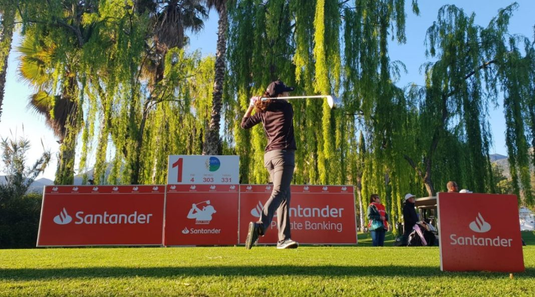 SANTANDER GOLF TOUR RETURNS TO SCENE WITH THREE HIGH-LEVEL EVENTS