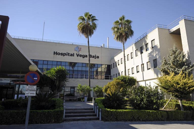 Vega Baja Hospital