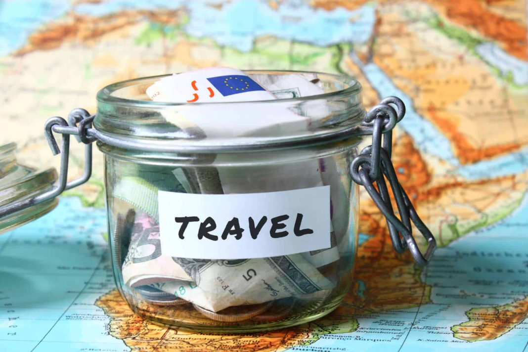 'Travel Industry and Your Money'.