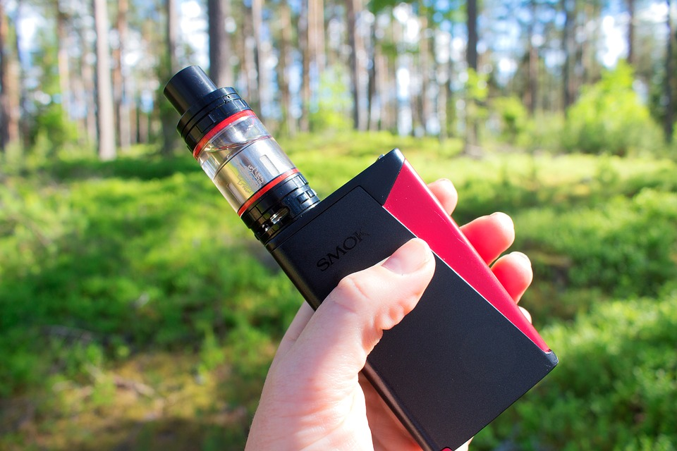 Things To Consider Before Buying A Vaporizer