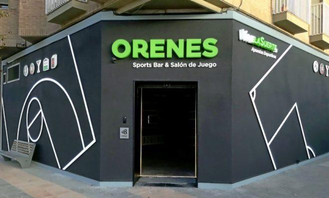 Bookies in Spain on a winner despite coronavirus legislation