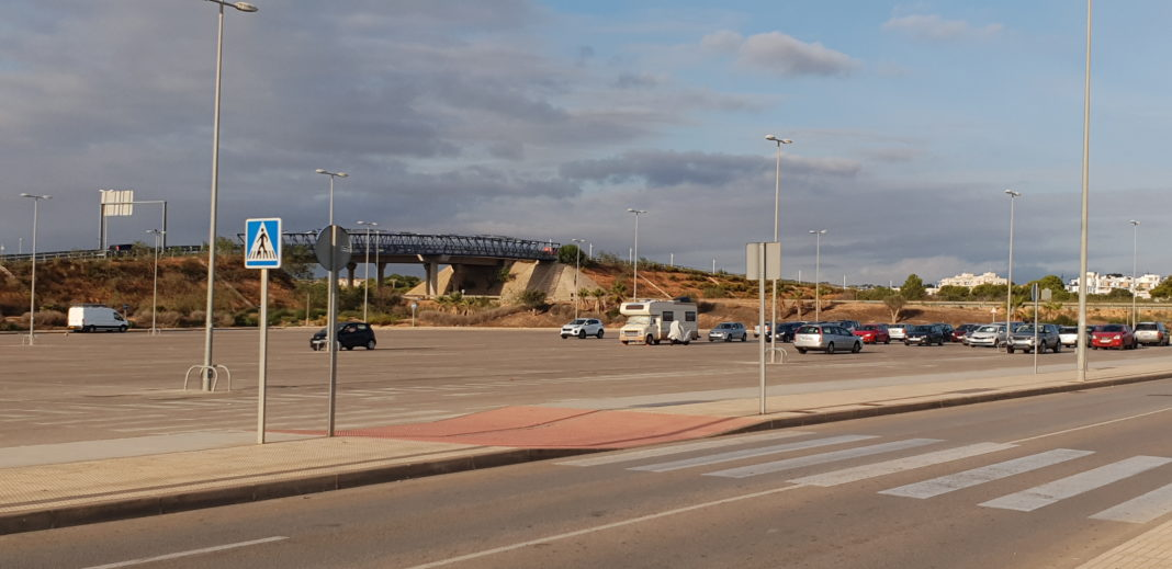Promise of Multipurpose Cultural Centre for Orihuela Costa