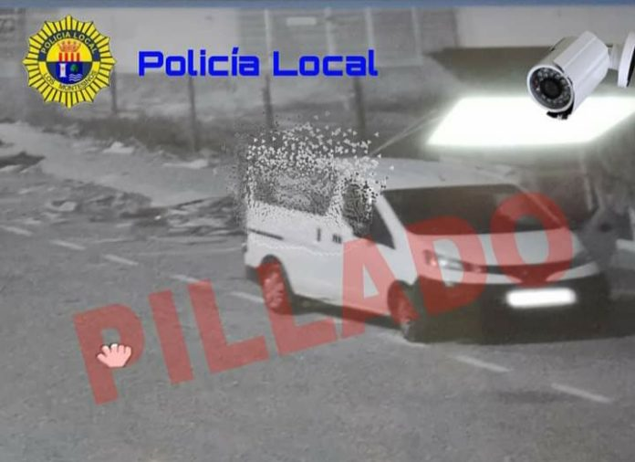 Montesinos police take action following 'dumping' incidents