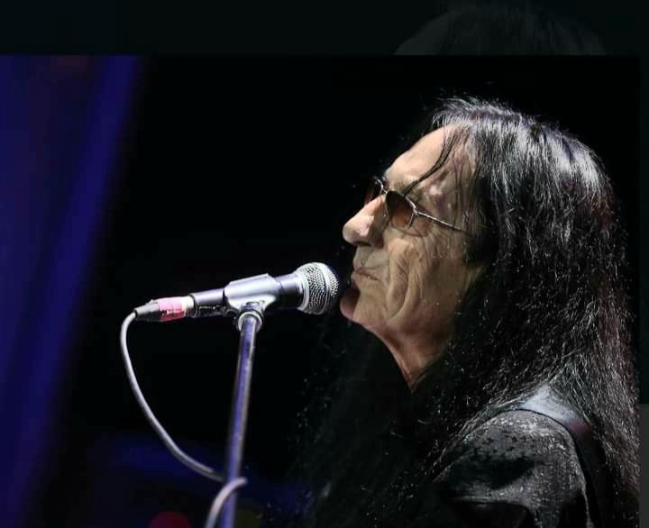 Alicante based Uriah Heep star Ken Hensley dies at home after brief illness, aged 75
