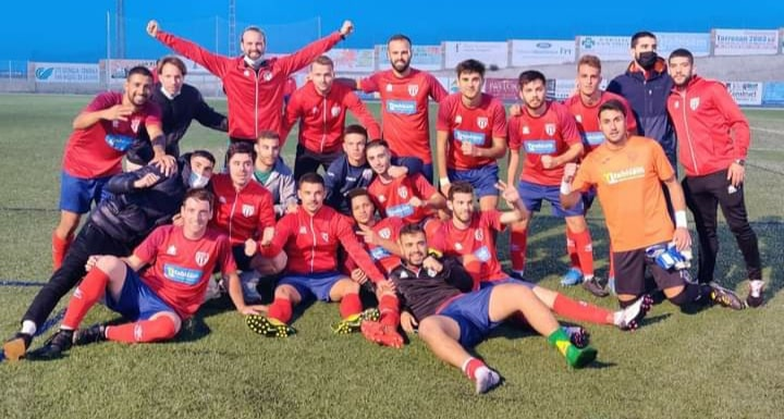 Racing San Miguel CF gained their first win of the season