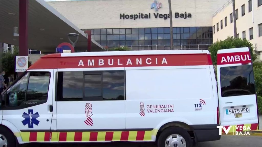 Ministry shuns transfers from Orihuela to Torrevieja Hospital