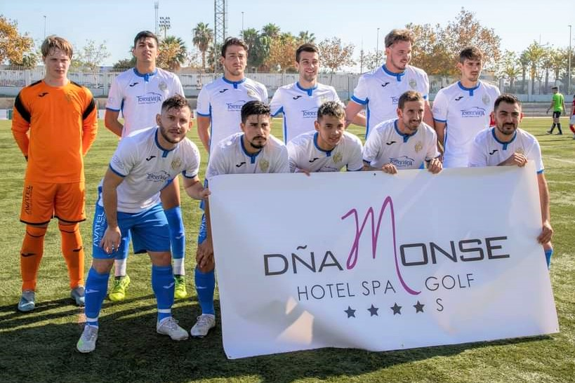 Torrevieja edge out Guardamar in local derby