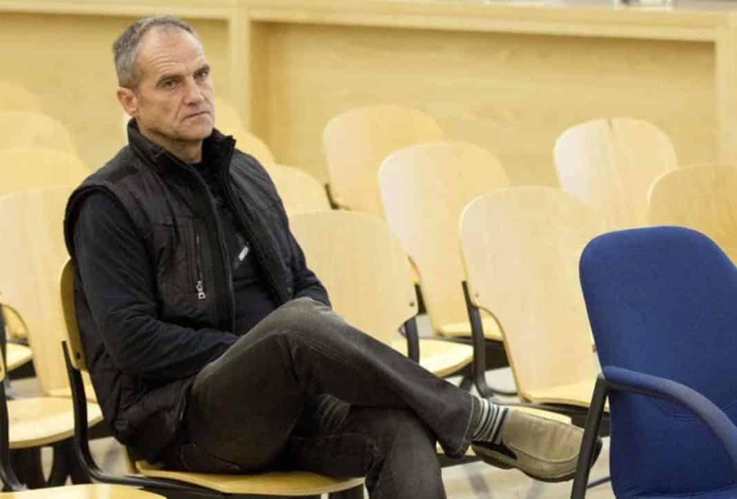 Former ETA leader suffers heart attack playing sports in Murcia prison